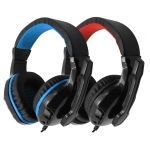 HENO3000 NUBWO Headset+Mic