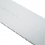 สายเข็มขัด MIN Belt สีขาว