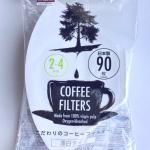 กระดาษกรองกาแฟสำหรับแก้วดริป