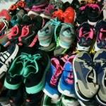 รองเท้าผ้าใบ เกรดA