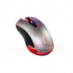 GM-369 MOUSE OKER LED GAMING