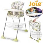 Joie เก้าอี้ high chair รุ่น Mimzy Snacker 123