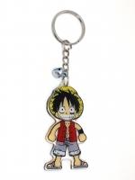 พวงกุญแจอะคริลิค นารูโตะ(อันเล็ก) 12อัน