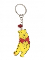 พวงกุญแจอะคริลิค หมีพูห์(อันเล็ก) 12อัน