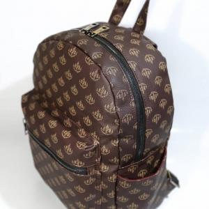 กระเป๋าเป้ (ใหญ่) อะไหล่ เงิน/ทอง/รมดำ ใช้งานสะดวก สามารถรับน้ำหนัก ได้เป็นอย่างดี