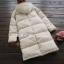 Pre-order เสื้อโค้ท เสื้อกันหนาว overcoat thumbnail 2