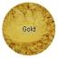 Gold mica pearlescent pigment/ สีทองประกายมุก