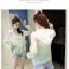 Pre-order เสื้อแจ๊กเก็ต เสื้อกันหนาว เสื้อคลุม thumbnail 7