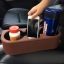 ที่วางแก้วและมือถือในรถแบบหุ้มหนัง สินค้าของแท้ 100% พร้อมรับประกันสินค้า thumbnail 4