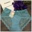 กางเกงในเซ็กซี่ ซีทรูเต็มตัว สีฟ้า