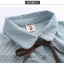 Pre-order เสื้อทำงาน เสื้อแฟชั่น เสื้อนำเข้า thumbnail 6