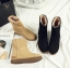 Pre-order รองเท้าแฟชั่น รองเท้านำเข้า รองเท้าบู้ท thumbnail 1