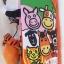 หนังสือผ้า Farm Tail by Jollybaby