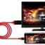 สาย HDTV Type C to HDMI 4K ต่อ Macbook Pro และ Samsung Galaxy S8 ออกทีวี thumbnail 5