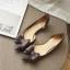 Pre-order รองเท้าแฟชั่น รองเท้านำเข้า thumbnail 3