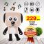 ลำโพงหมาเต้นได้ Dancing speaker dog สินค้าของแท้ 100% พร้อมรับประกันสินค้า thumbnail 1