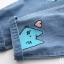 Pre-order กางเกง เสื้อผ้านำเข้า กางเกงขายาว thumbnail 4