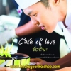 Cake of Love ขัตติยะ ชุด Story of Love อิสรีย์ Rarisa Books