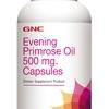 GNC Evening Primrose Oil 500mg จีเอ็นซี น้ำมันอีฟนิ่งพริมโรส 500มก.