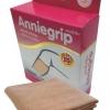 Anniegrip สำหรับสวมน่อง CALF size XL- ผ้าซัพพอร์ทรูปแบบใหม่ เนื้อผ้ายืดได้ 4 ทิศทาง ชุบซิงค์ออกไซร์นาโน ป้องกันแสงยูวี และกลิ่นอับชื้น เสริมสร้างสัดส่วน บรรเทาอาการปวด สำเนา สำเนา สำเนา