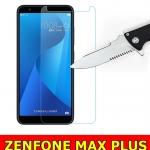 ฟิล์มกระจกนิรภัย 9H 2.5D (Zenfone Max Plus M1)