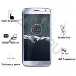 ฟิล์มกระจกนิรภัย 9H 2.5D (Moto X4)
