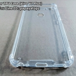 Bumper TPU Case (Vivo V7 Plus)