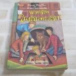 ห้าสหายผจญภัย เล่ม 2 ตอน ผจญภัยในเส้นทางลับ (The Famous Five : Five Go Advanturing Again) พิมพ์ครั้งที่ 4 Enid Blyton เขียน ฉันทนา ไชยชิต แปล