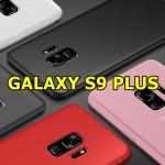 CAFELE Slim Case (Galaxy S9+ / Galaxy S9 Plus)