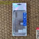 X-LEVEL Bumper TPU Case (Huawei P20 Pro)