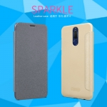 Nillkin Sparkle Leather (Huawei Nova 2i)