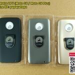 HYBRID Mattle TPU Case (Moto G6 Plus)