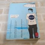 เยือกเย็น (Blu) พิมพ์ครั้งที่ 9 ท์ซึจิ ฮิโตนาริ เขียน สมเกียรติ เชวงกิจวณิช แปล