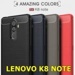 HYBRID Carbon TPU (Lenovo K8 NOTE)