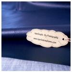 ผ้าหนังสีกรม แบ่งขาย 1 หน่วย = ขนาด1/4 หลา : 45X 65 cm
