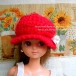 หมวกบาร์บี้/licca และตุ๊กตาบอดี้ใกล้เคียง