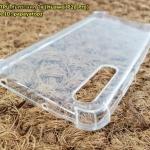 Bumper TPU Case โปร่งใส (Huawei P20)