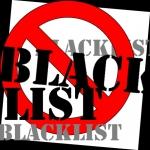 นิยาย Black List
