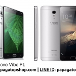 Lenovo Vibe P1 Case