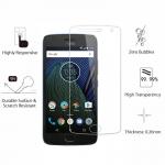 ฟิลมกระจกนิรภัย 9H 2.5D (Moto G5S Plus)