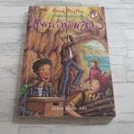 ห้าสหายผจญภัย เล่ม 3 ตอน แผนลักพาตัว (The Famous Five : Five Run Away Together) Enid Blyton เขียน ฉันทนา ไชยชิต แปล