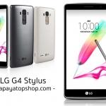 LG G4 Stylus Case