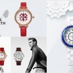 นาฬิกาข้อมือกลไก รุ่นนาฬิกาข้อมือโชว์เครื่องนาฬิกาทั้งระบบไขลานและออโตเมติก (Automatic Self-Wind) แบรนด์นำเข้า