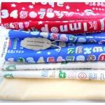 ผ้าcotton สั่งจาก USA 27x45 cm 3 ชิ้นบน +ผ้าพื้น cottonหาในพื้นที่ขนาด 27x50cm สั่งหลายจำนวนผ้าต่อกันค่ะไม่ตัดแยกค่ะ