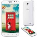 LG L70 / L90 Dual Case