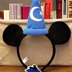 ที่คาดผม มิกกี้เมาส์ Mickey Mouse