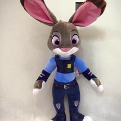 ตุ๊กตากระต่ายจูดี้ Judy Hopps จาก Zootopia นครสัตว์มหาสนุก