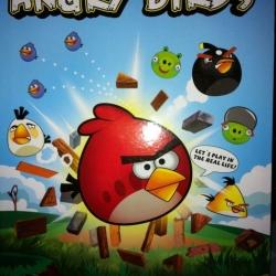ของเล่น Angry Birds ยอดฮิต