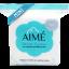 AIME' Facial Cotton (ไซส์มินิ ) thumbnail 1
