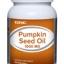 GNC Pumpkin Seed Oil 1000 น้ำมันเมล็ดฟักทอง 100 Softgel Code: 107712 เลขทะเบียน อย. 10-3-02940-1-0116 thumbnail 1